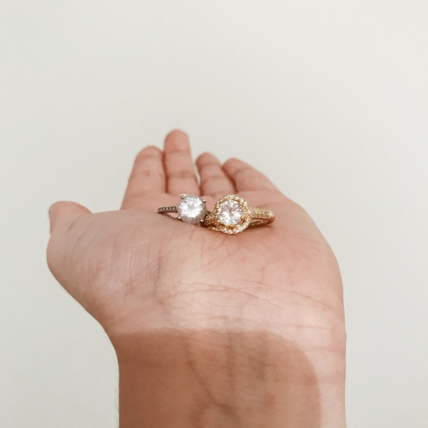 Cost To Get Ring Sized Down